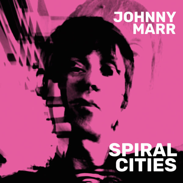 "Spiral Cities 7"" single"