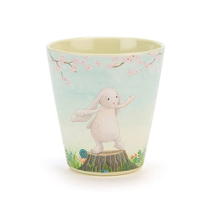 Jellycat My Friend Bunny Melamine Cup