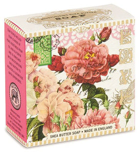 Michel Design Works Roses A Little Soap