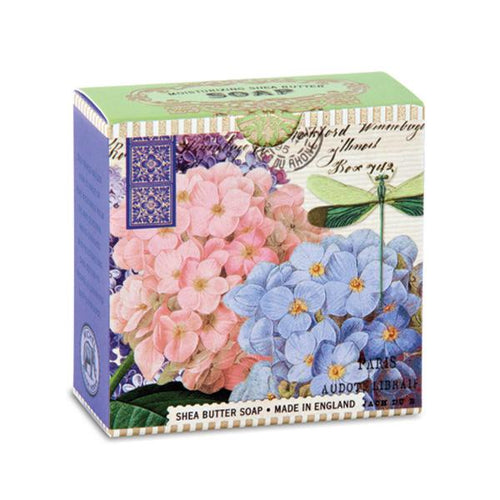 Michel Design Works Hydrangea A Little Soap