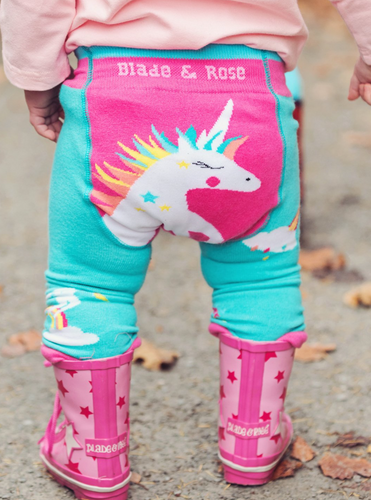 Blade & Rose Unicorn Leggings