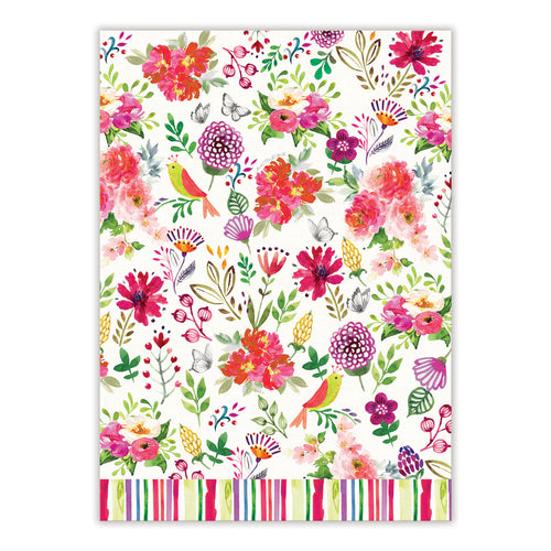 Michel Design Works Confetti Tea Towel