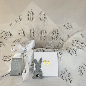 Create your own baby gift box (please email us)
