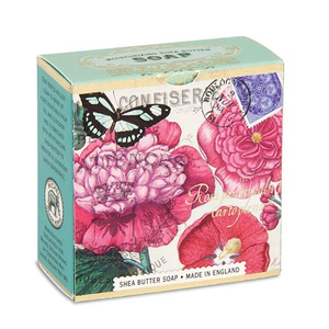 Michel Design Works Pink Peony A Little Soap