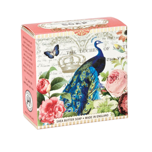 Michel Design Works Royal Peacock A Little Soap