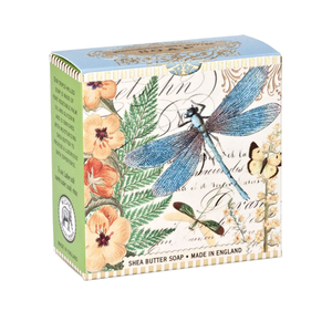 Michel Design Works Dragonfly A Little Soap