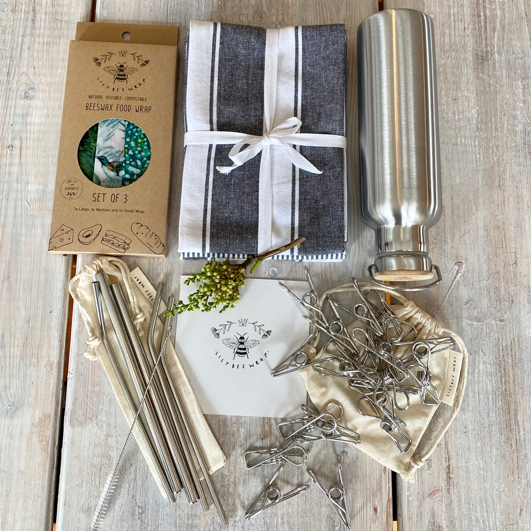 The LilyBee Gift Box