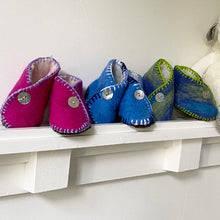 Tootleboots Infant Slippers - Size 1 - Suitable 0-3 Months