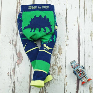 Blade & Rose Stegosaurus Leggings