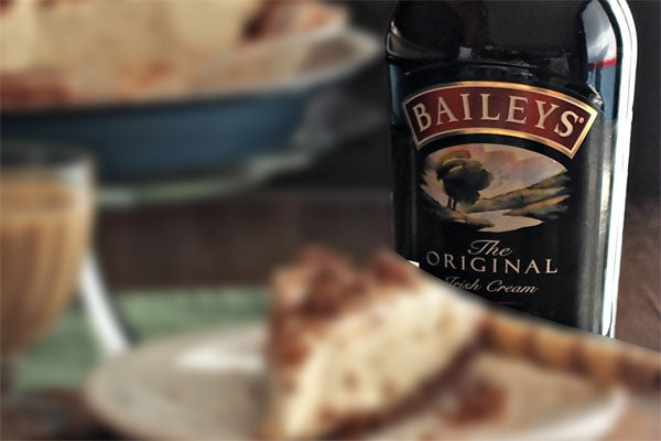Bailey's Irish Cream Pie