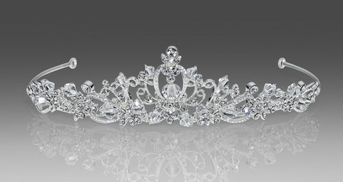 Anjas Dream 2228 Tiara Veil