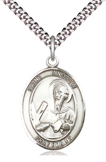 Saint Andrew the Apostle Medal