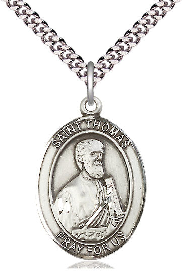 Saint Thomas the Apostle Medal