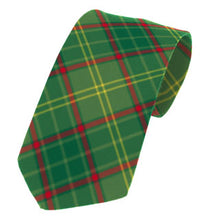 Load image into Gallery viewer, Armagh Irish County Tartan Tie