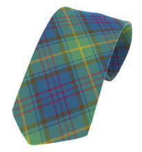 Load image into Gallery viewer, Donegal Irish County Tartan Tie