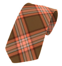 Load image into Gallery viewer, Down Irish County Tartan Tie