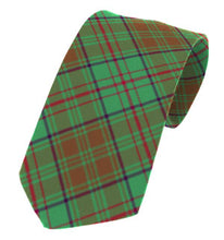 Load image into Gallery viewer, Dublin Irish County Tartan Tie