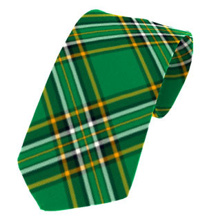 Irish National Irish County Tie