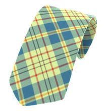 Load image into Gallery viewer, Kildare Irish County Tartan Tie