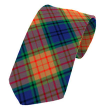 Load image into Gallery viewer, Longford Irish County Tartan Tie