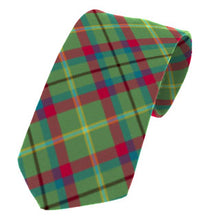 Load image into Gallery viewer, Mayo Irish County Tartan Tie