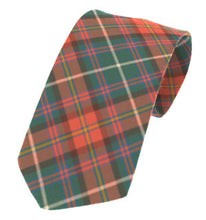 Load image into Gallery viewer, Meath Irish County Tartan Tie