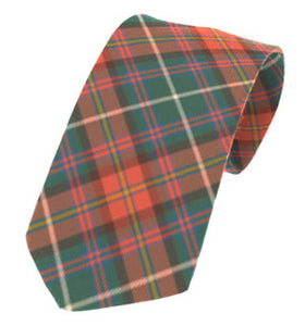 Meath Irish County Tartan Tie