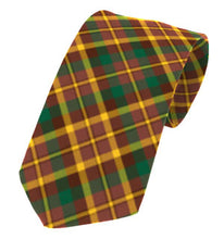 Load image into Gallery viewer, Monaghan Irish County Tartan Ties