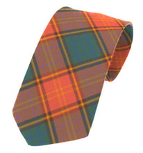 Load image into Gallery viewer, Roscommon Irish County Tartan Tie
