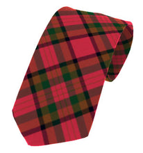 Load image into Gallery viewer, Tipperary Irish County Tartan Tie