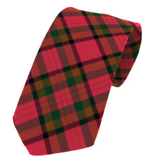 Tipperary Irish County Tartan Tie