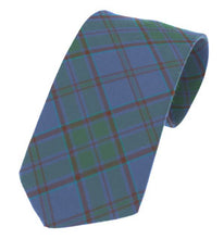 Load image into Gallery viewer, Wicklow Irish County Tartan Tie
