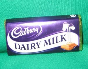 Dairy Milk Candy