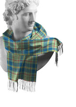 Load image into Gallery viewer, Kildare Irish County Tartan Scarf