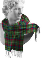 Load image into Gallery viewer, Mayo Irish County Tartan Scarf