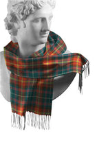 Load image into Gallery viewer, Meath Irish County Tartan Scarf