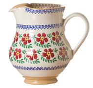 Niholas Mosse Old Rose Medium Jug
