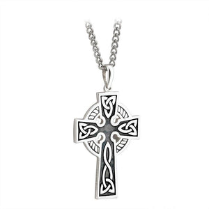 Doublesided Celtic Cross