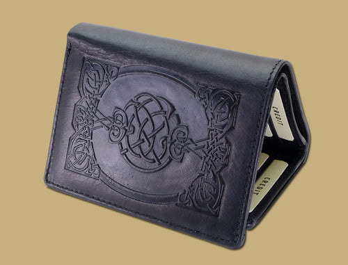 Lee River Sean Tri Fold Wallet