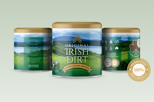 Original Irish Dirt