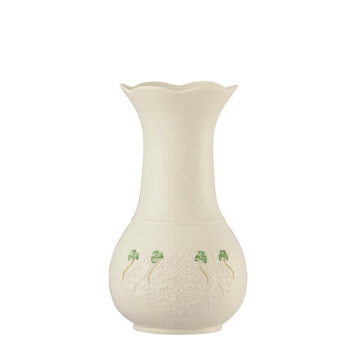 Belleek Classic Shamrock Lace 10