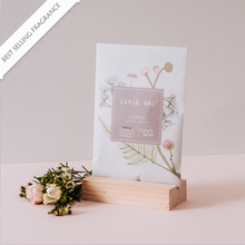 Load image into Gallery viewer, Linen Scented Sachet