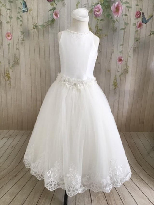 Christie Helene Couture Communion Dress - Signature