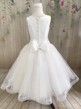 Load image into Gallery viewer, Christie Helene Couture Communion Dress - Signature