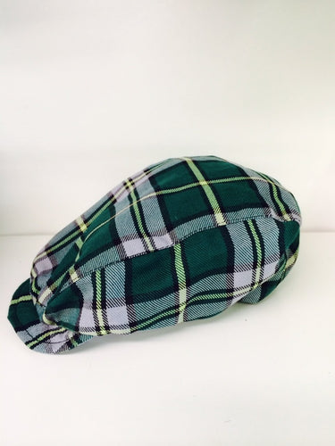 Infant Irish Cotton Cap