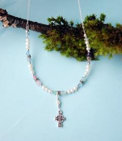 Blessings Necklace GPD