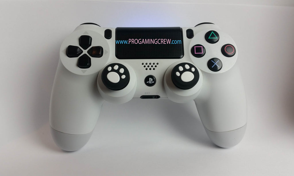 Get your Controller Grips on, Website is finally Launched.