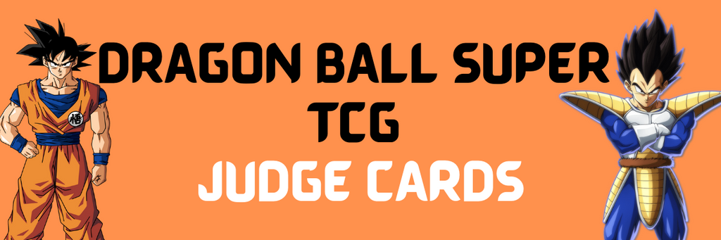 Dragon Ball Super Judge Cards & Promo Packs EXPLAINED