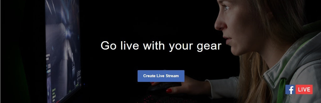 Facebook Gaming How To Stream