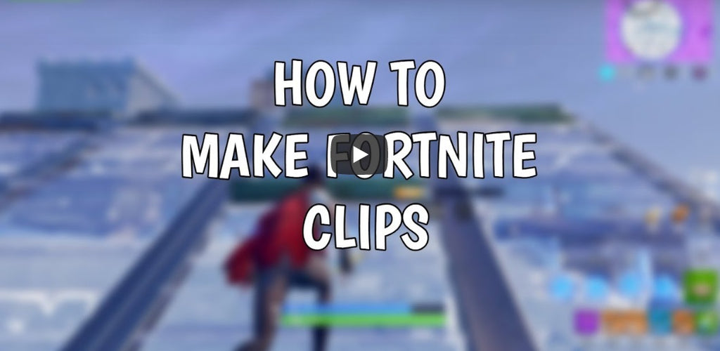 How to Post Fortnite Clips on Instagram from PC